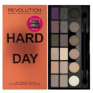 Buy Makeup Revolution Salvation Eyeshadow Palette - Nykaa
