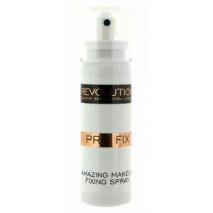 Buy Makeup Revolution Pro Fix Makeup Fixing Spray - Nykaa
