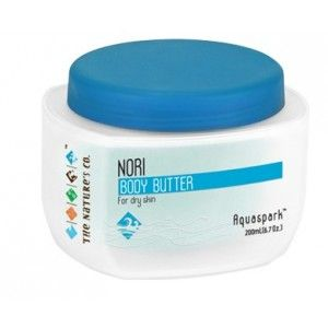 Buy The Nature's Co. Nori Body Butter - Nykaa