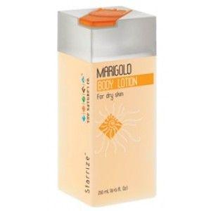 Buy The Nature's Co. Marigold Body Lotion - Nykaa
