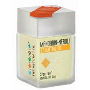 Buy The Nature's Co. Mandarin-Neroli Essential Oil - Nykaa