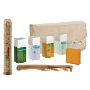 Buy The Nature's Co. Travel Kit - Nykaa