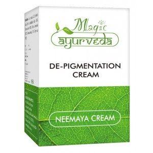 Buy Nature's Essence De-Pigmentation Neemaya Cream - Nykaa