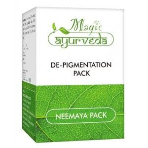Buy Nature's Essence De-pigmentation Neemaya Pack - Nykaa