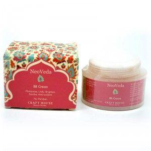 Buy NeoVeda BB Cream (Blemish Balm Cream) - Nykaa