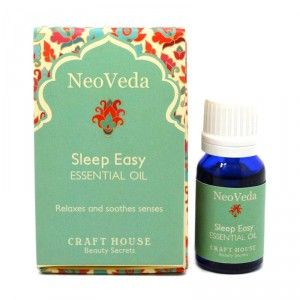 Buy NeoVeda Sleep Easy Essential Oil - Nykaa