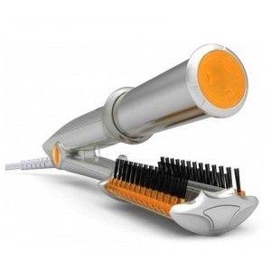 Buy Nova In Styler NHC 1100 Hair Straightener (Silver) - Nykaa