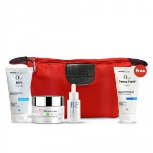 Buy O3+ Glow Bag - Nykaa