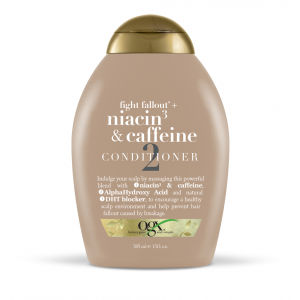 Buy Organix Fight Fallout + Niacin3 & Caffeine Conditioner - Nykaa