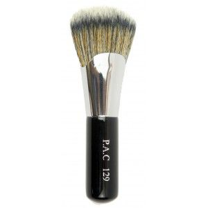 Buy PAC Powder Brush - 129 - Nykaa