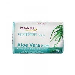 Buy Patanjali Aloevera Kanti Body Cleanser - Nykaa