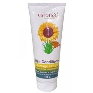 Buy Patanjali Hair Conditioner Damage Control - Nykaa