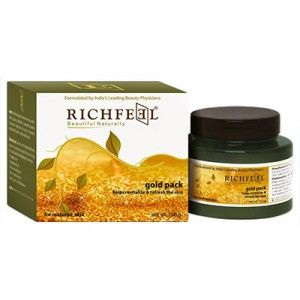 Buy Richfeel Gold Pack - Nykaa