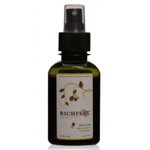 Buy Richfeel Skin Toner - Nykaa