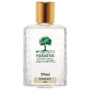 Buy Breathe Aromatherapy Rosemary Oil - Nykaa