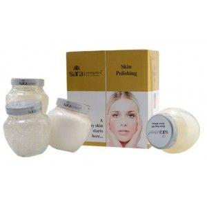 Buy Sara Silver Facial Kit - Nykaa