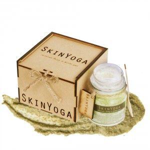 Buy SkinYoga Green Tea Face Mask   - Nykaa
