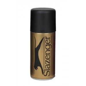 Buy Slazenger Men's Deodorant Spray Sprint - Nykaa