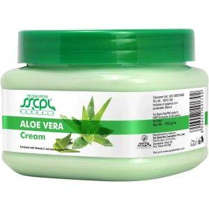Buy SSCPL Herbals Aloevera Massage Cream - Nykaa