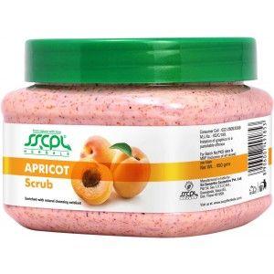Buy SSCPL Herbals Apricot Scrub - Nykaa