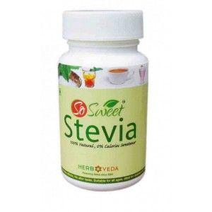 Buy So Sweet Stevia Spoonable Bottle - Nykaa