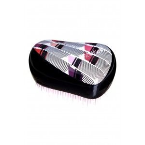 Buy Tangle Teezer Limited Edition Lulu Guiness 2 Compact Styler Detangling Brush - Nykaa