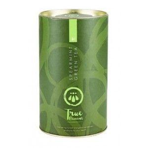 Buy True Elements Spearmint Green Tea - Nykaa