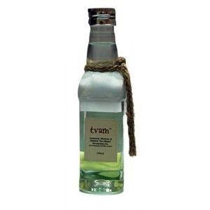 Buy TVAM Jasmine Mogra Green Tea Massage Oil - Nykaa