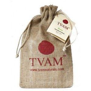 Buy TVAM Pure Natural Henna Hair Color - Nykaa