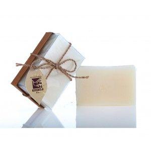 Buy Vrikshali Cream Soap With Rose Petals - Nykaa