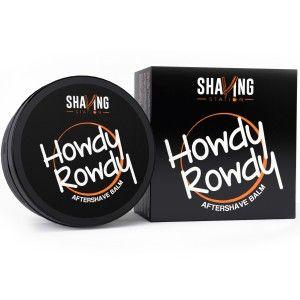Buy Shaving Station Howdy Rowdy Aftershave Balm - Nykaa