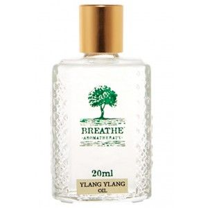 Buy Breathe Aromatherapy Ylang Ylang Oil - Nykaa