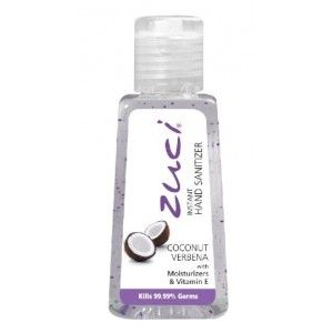 Buy Zuci Coconut Verbena Hand Sanitizer - Nykaa
