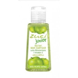 Buy Zuci Green Apple Hand Sanitizer - Nykaa