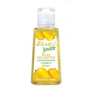 Buy Zuci Mango Hand Sanitizer - Nykaa
