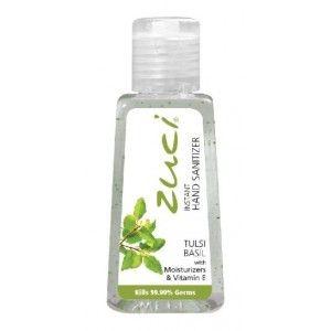 Buy Zuci Tulsi Basil Hand Sanitizer - Nykaa
