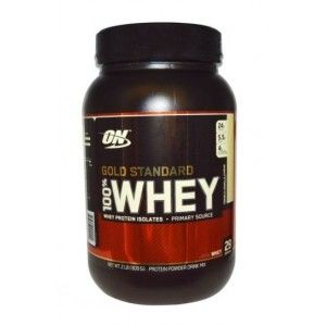 Buy Optimum Nutrition Performance Whey Vanilla  2 lbs - Nykaa