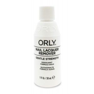 Buy Orly Gentle Strength Nail Lacquer Remover - Nykaa