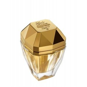 Buy Paco Rabanne Lady Million Eau My Gold Eau De Toilette - Nykaa