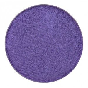Buy PAC Pure Pigmented Eyeshadow - Nykaa