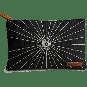 Buy DailyObjects Panopticon Noir Carry-All Pouch Medium - Nykaa