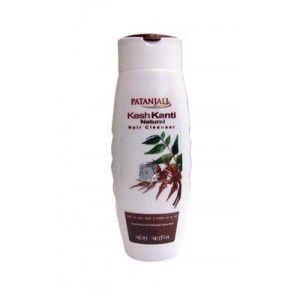 Buy Patanjali Kesh Kanti Natural Hair Cleanser - Nykaa