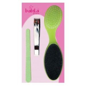 Buy Babila Set Of Tools PC-V020 - Nykaa