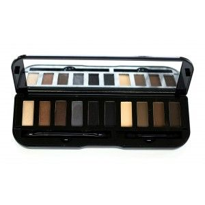 Buy Make Up For Life Cassic Colors Collection Eyeshadow - C2 - Nykaa
