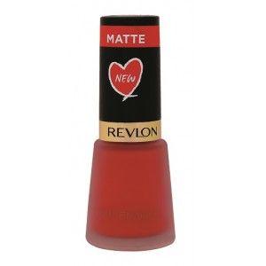 Buy Revlon Summer Matte-Ness Nail Enamel - Nykaa
