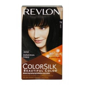 Buy Revlon Colorsilk Hair Color With 3D Color Technology - Nykaa