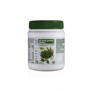 Buy Amway Nutrilite All Plant Protein- 200gm - Nykaa
