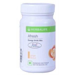 Buy Herbalife Afresh Ginger 1 Pc - Nykaa