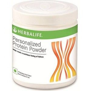 Buy Herbalife Personalized Protein Powder - 200gm - Nykaa