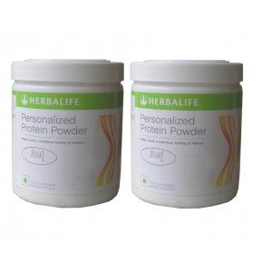 Buy Herbalife Personalized Protein Powder - 200 g - Set of 2 - Nykaa